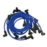 Spark Plug Wire Set (United Ignition Wire Corp P/N 124) (#UIW124)