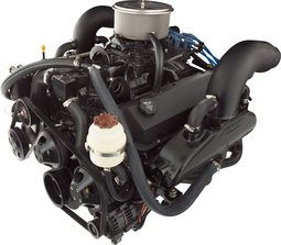 PLUS SERIES 540 C.I.D. Mag Bravo Engine (440 HP) - Click Here to See Product Details