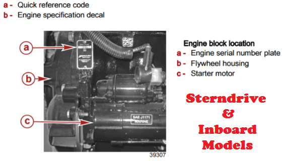 mercury marine parts diagrams for mariner mercruiser motorguide mercury marine engines sterndrives