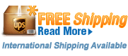 PPT Free Shipping