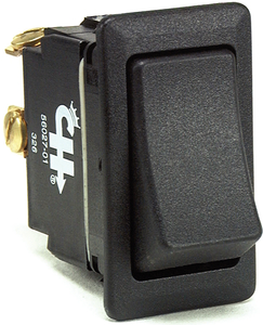 WEATHER RESISTANT ROCKER SWITCH (#12-5602701BP) - Click Here to See Product Details