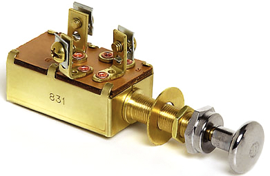 PUSH-PULL SWITCH (#12-M531BP) - Click Here to See Product Details