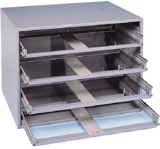 SHOP ORGANIZER (#4-4LR) - Click Here to See Product Details
