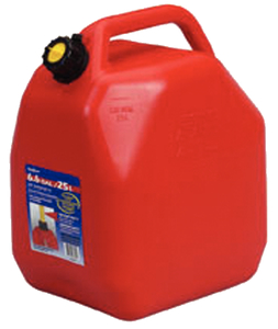 SCEPTER JERRY CAN - NON CARB COMPLIANT (#770-07539) - Click Here to See Product Details