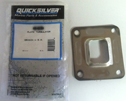 PLATE & GASKET KT - Click Here to See Product Details