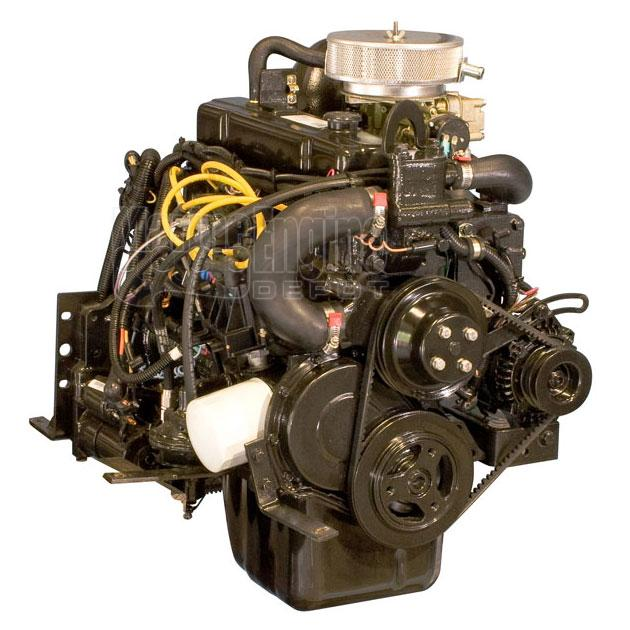 a new 3.0l mpi mercruiser fuel injected bobtail marine engine with catalyst  system to be used with an alpha sterndrive. | perfprotech.com  performance product technologies