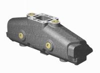 Marine Exhaust, Marine Exhaust Manifolds, Marine Exhaust Manifold, Marine Exhaust Tips