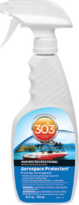 303 AEROSPACE PROTECTANT<sup>TM</sup> (#310-030340) - Click Here to See Product Details