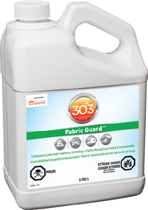 303 AEROSPACE PROTECTANT<sup>TM</sup> (#310-030370) - Click Here to See Product Details