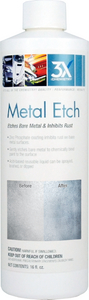 3X CHEMISTRY METAL ETCH 16 OZ (135)