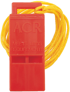 WW3 RES-Q<sup>TM</sup> WHISTLE (#33-2228) - Click Here to See Product Details