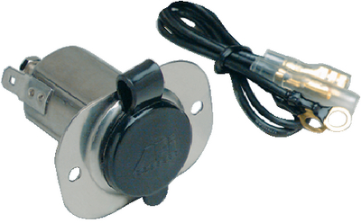 CHART LIGHT & CIGARETTE LIGHTER (#69-20036) - Click Here to See Product Details