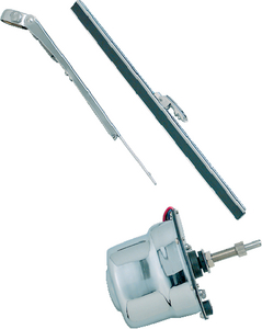 WMW WATERPROOF WIPER KIT (#69-30000) - Click Here to See Product Details