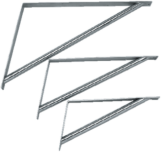PLATFORM MOUNTING BRACKET (#69-60995) - Click Here to See Product Details