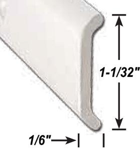 A P PRODUCTS FLAT TRIM MILL 8' 5/CS (021-87203-8)