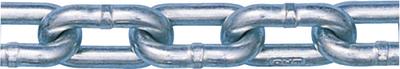 """ACCO PEERLESS CHAIN 1/4"""" X 800' NACM G30 HDG (5610247)"""