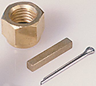 PROP NUT KIT (#314-5008) - Click Here to See Product Details