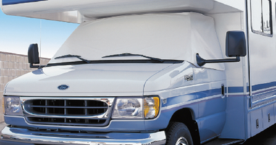 ADCO PRODUCTS INC DELUXE WND.COVER CHEV/W BAG (2403)