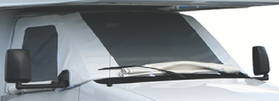 ADCO PRODUCTS INC DELUXE WND.COVER FORD '92-'05 (2505)