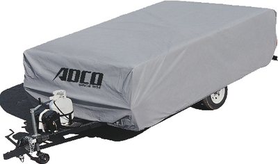 """ADCO PRODUCTS INC POP-UP COVER TO 85""""/10'-12' (2892)"""