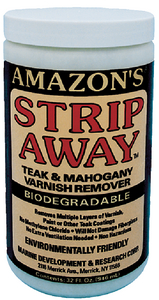 STRIP AWAY<sup>TM</sup> (#579-SA925) - Click Here to See Product Details