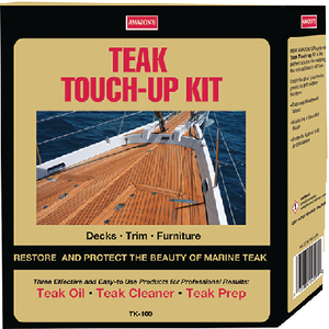 MDR TEAK TOUCH-UP KIT (TK-100)
