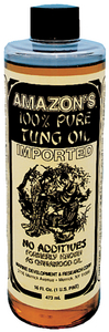 TUNG OIL (#579-TO425) - Click Here to See Product Details