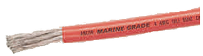 MARINE GRADE<sup>TM</sup> BATTERY CABLE (#639-113002) - Click Here to See Product Details