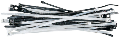 MARINE STANDARD CABLE TIES (#639-199203) - Click Here to See Product Details
