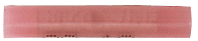 MARINE GRADE<sup>TM</sup> NYLON INSULATED SINGLE CRIMP BUTT CONNECTOR (#639-210100) - Click Here to See Product Details