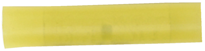 MARINE GRADE<sup>TM</sup> NYLON INSULATED SINGLE CRIMP BUTT CONNECTOR (#639-210120) - Click Here to See Product Details