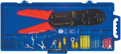 CONNECTOR KIT (#639-220004) - Click Here to See Product Details