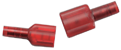 MARINE GRADE<sup>TM</sup> FULLY INSULATED NYLON DISCONNECT (#639-231408) - Click Here to See Product Details