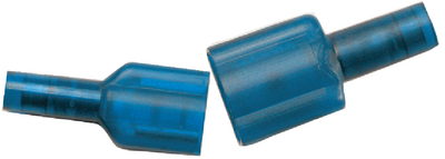 MARINE GRADE<sup>TM</sup> FULLY INSULATED NYLON DISCONNECT (#639-231418) - Click Here to See Product Details