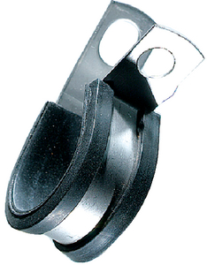 MARINE GRADE <sup>TM</sup> CUSHION CLAMP (#639-404302) - Click Here to See Product Details