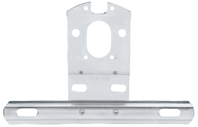 UNIVERSAL LICENSE BRACKET (#177-42809) - Click Here to See Product Details