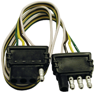 TRAILER/TRUNK EXTENSION HARNESS (#177-E5401) - Click Here to See Product Details