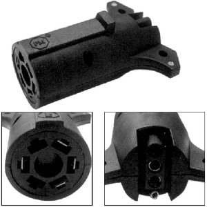 MAXISEAL HARNESS ADAPTERS (#177-E5414) - Click Here to See Product Details