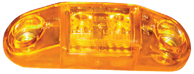 PIRANHA<sup>®</sup> LED CLEARANCE LIGHT (#177-V168A) - Click Here to See Product Details