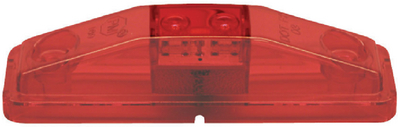 PIRANHA<sup>®</sup> LED CLEARANCE/SIDEMARKER LIGHT (#177-V169KR) - Click Here to See Product Details