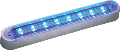 388C GREAT WHITE<sup>®</sup> LED INTERIOR/EXTERIOR DOME, UTILITY & ACCENT LIGHT (#177-V388WB) - Click Here to See Product Details