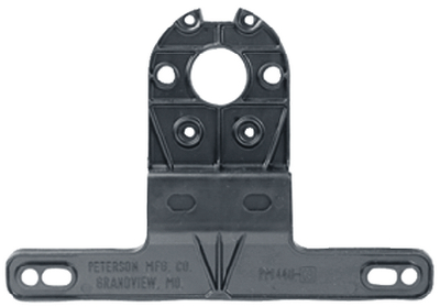 LICENSE BRACKET (#177-V44009) - Click Here to See Product Details