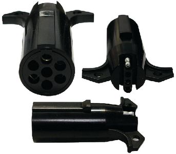 MAXISEAL HARNESS ADAPTERS (#177-V5416) - Click Here to See Product Details