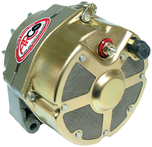 MERCRUISER / OMC ALTERNATOR (#57-20102) - Click Here to See Product Details