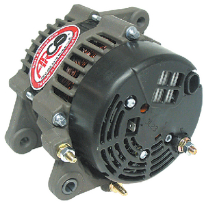 INBOARD ALTERNATOR (#57-20815) - Click Here to See Product Details
