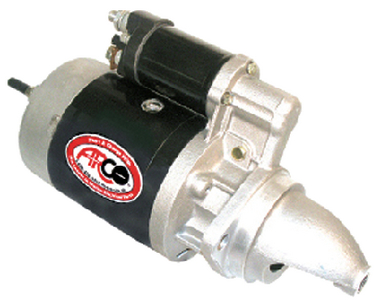 HIGH PERFORMANCE STARTER (#57-30456) - Click Here to See Product Details