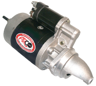 HIGH PERFORMANCE STARTER (#57-30457) - Click Here to See Product Details