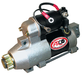 YAMAHA 80-100 HP (#57-3430) - Click Here to See Product Details