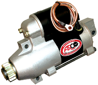 YAMAHA 150-200 HP (#57-3431) - Click Here to See Product Details