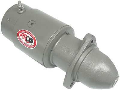 CHRYSLER 318 MARINE V8 (#57-50110) - Click Here to See Product Details